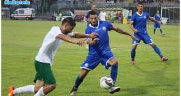 UFFICIALE - F. Andria: Allegrini rescinde il contratto