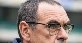 Chelsea, in attesa di Sarri fari puntati su tre calciatori azzurri