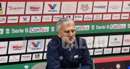 """Cittadella, Venturato: """"Un pari che alla fine ci sta"""""""