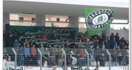 Vigor Trani-Corato: torna il derby dopo 7 anni