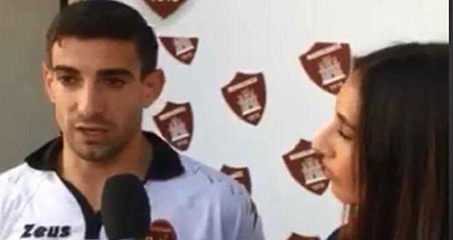 """Conte: """"Gol? Grazie a quel cecchino di Carotenuto. Sui playoff..."""""""