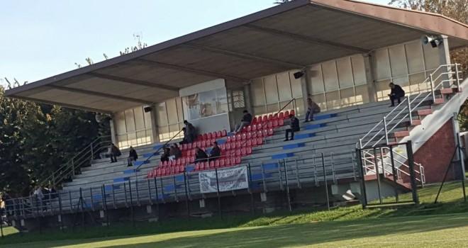 Sancolombano, domani ripartono i campionati