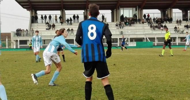 Giana Erminio, i risultati del settore giovanile del 14 gennaio