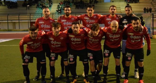 Sly United, sei gol al Fragagnano. Doppiette per Clementini e Armenise