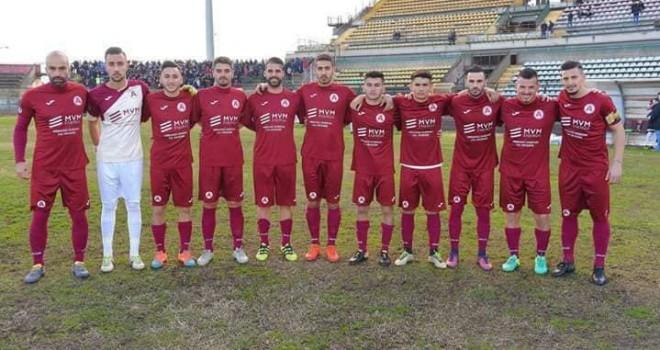 Acireale Calcio: 0-0 contro Palazzolo!