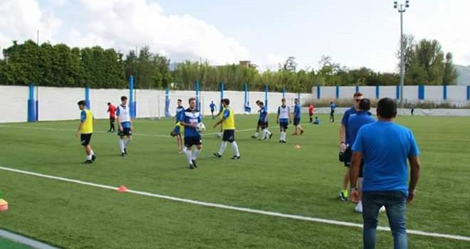 Sanseverinese, svolta tecnica: cambia l'allenatore