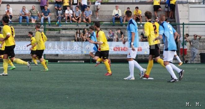 Promozione, girone C