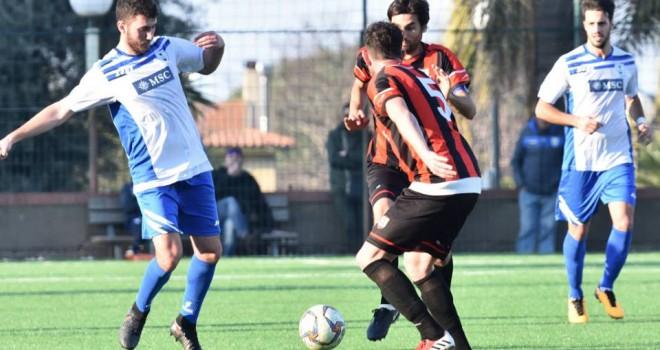 Sant'Agnello, il giovane attaccante Lauro convocato per il 57° TdR