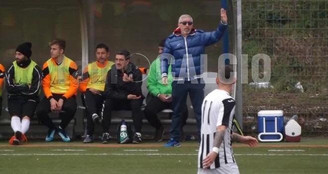 """Nola-Solofra 4-0, Liquidato: """"Grande prova ma non fermiamoci ora"""""""