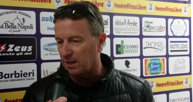 """Virtus Libera, Monaco: """"Unina C5? Battuto la prima della classe ma..."""""""