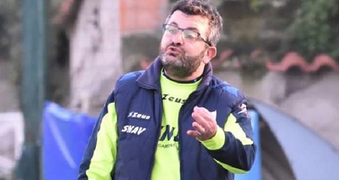 """Sant'Agnello, Nardo: """"I giovani unica nota positiva. Il ripescaggio.."""""""