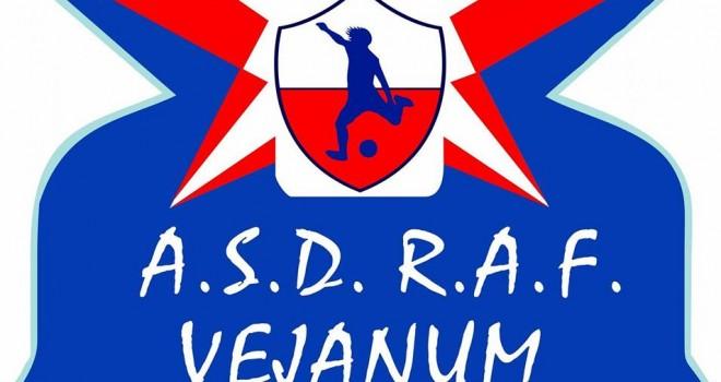 Raf Vejanum, Berterame premia 7 giovanissimi contro il Montalbano