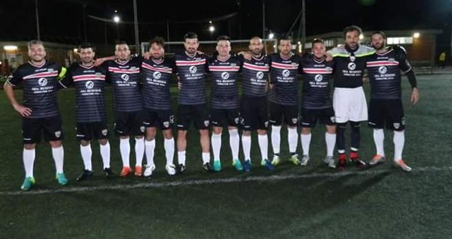 Pari tra Longobarda e Cava United: giochi aperti per la qualificazione