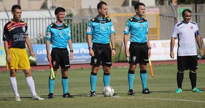 Promozione: a Vasile di Isernia il big match Roseto-F.W.P. Matese