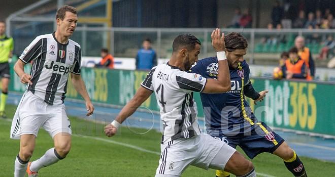"""Benatia: """"Tradito da Allegri dopo il gol di Koulibaly"""""""