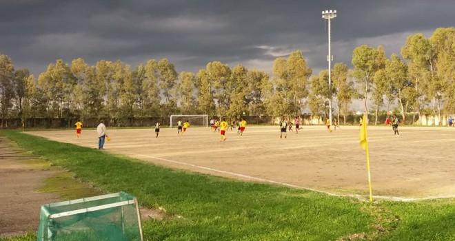 Zollino-Collepasso: arbitro aggredito e partita sospesa