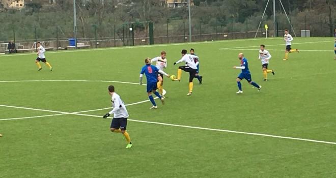 Il Gavorrano la spunta per 2 a 1 nell'amichevole contro il San Donato