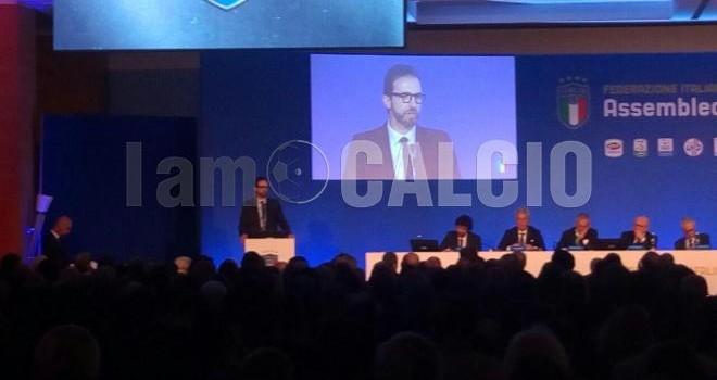 U. Calcagno, Vicepresidente AIC