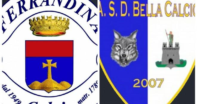 Il cammino di Ferrandina e Bella dal 3 settembre al 22 novembre