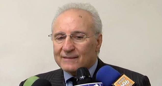 L'avvocato difensore Chiacchio