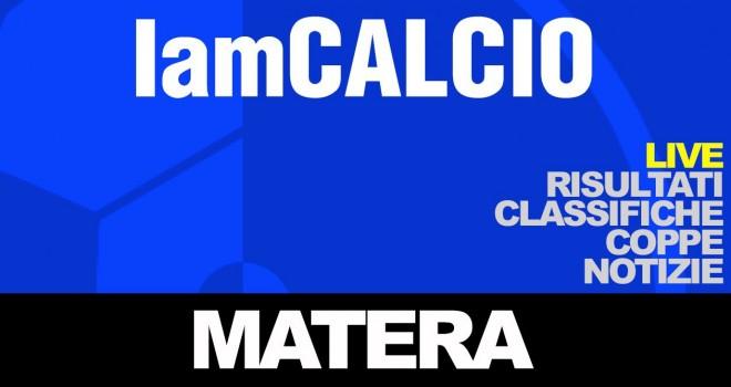 I am Calcio Matera