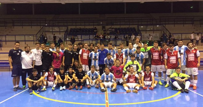 Futsal Fuorigrotta