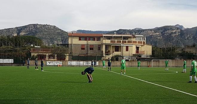 Foto Sant'Agnello, juniores vs Pimonte