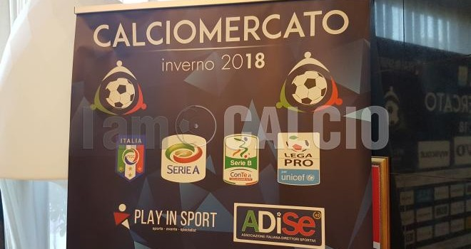 UFFICIALE - Casertana: firmano Forte e Pinna