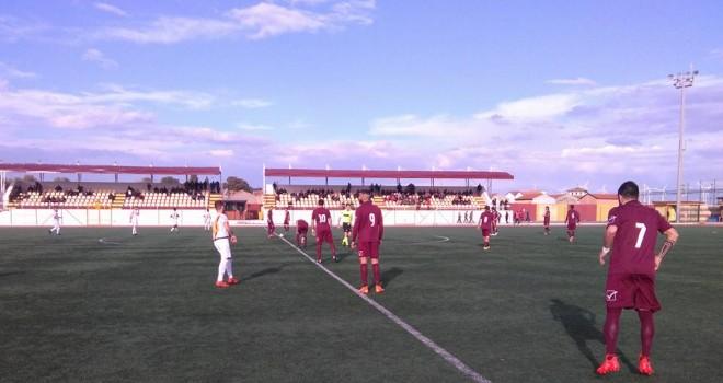 L'Ercolanese riaggancia la zona playoff, Rekik stende il Capo Rizzuto