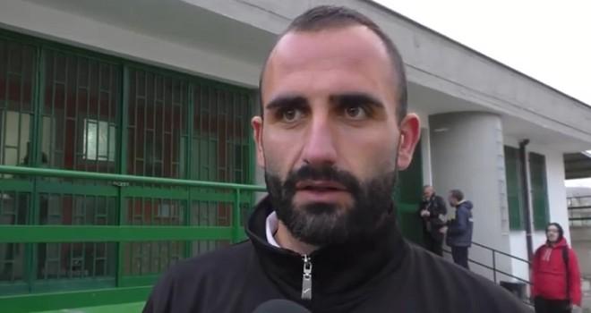 """Savoia, Esposito: """"Forio? Abbiamo bisogno dei nostri tifosi"""""""