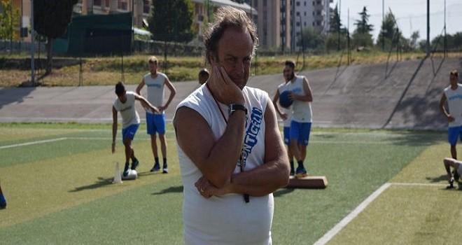 L'allenatore del Monticelli, Stallone