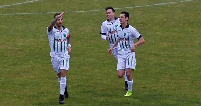 Zanardini, per lui tre gol