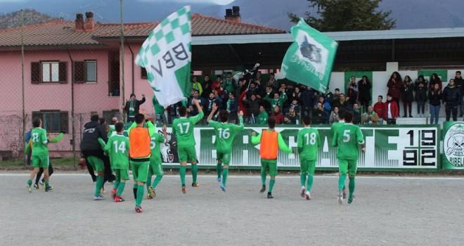 VIDEO - Il servizio de La Siritide su Soccer Lagonegro-Rotonda