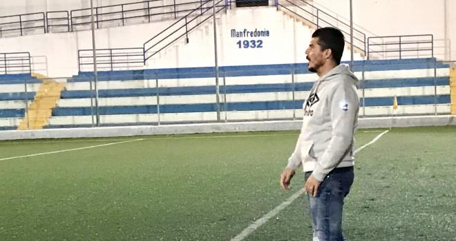 Manfredonia FC, respinte le dimissioni: Gravinese resta il tecnico