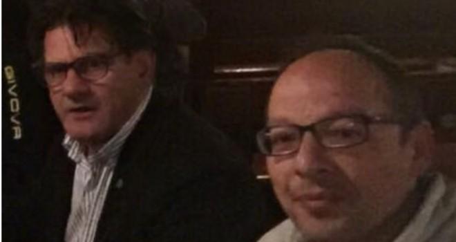 Fontanarosa, Marinaccio ai saluti: il nuovo allenatore è...