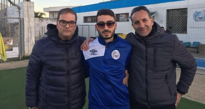 Coppa. C. Racale-Taurisano 2-0: doppietta di uno straordinario Romano