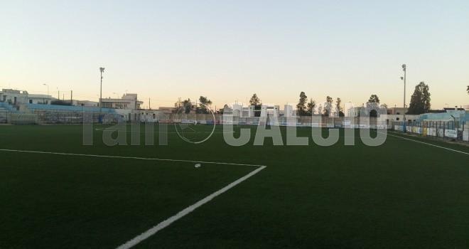 Stadio Basurto - Racale