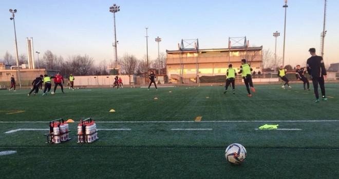 Bustese Milano City, torna il campionato