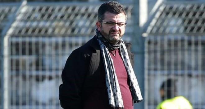 "Sant'Agnello, Nardo: ""Sorrento? Bene per 60'. Testa all'Agropoli ma.."""