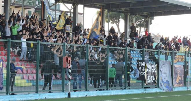 Giugliano bloccato al Borsellino, sprecate troppe occasioni col Volla