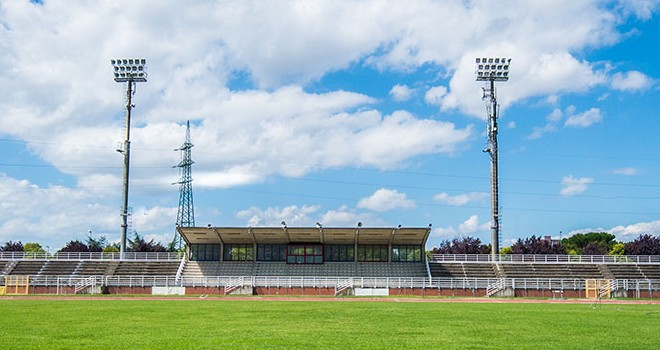 Stadio comunale P. Magnoli