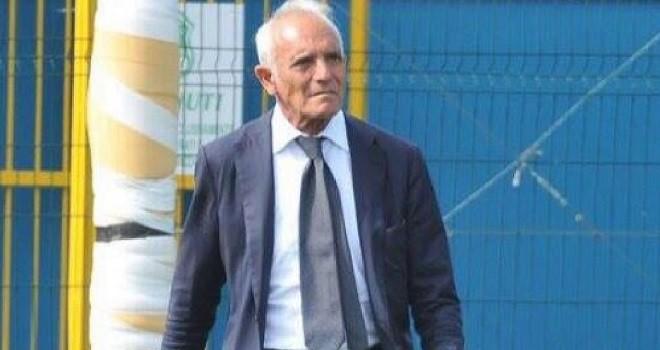 """Frattese, Giustiniani: """"Troppi cambi in panca. Col Gravina serve..."""""""