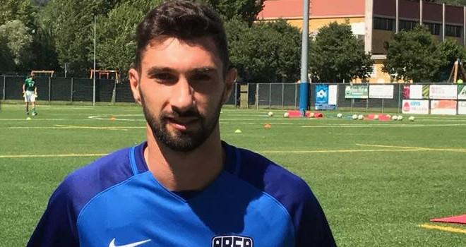 Dro-Rezzato 0-1: Marco Ruffini firma i tre punti rezzatesi