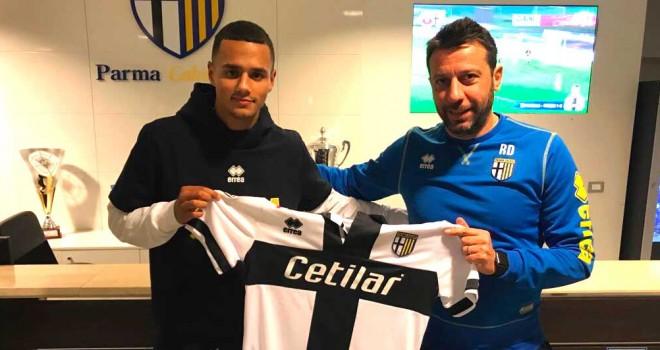 Da Cruz al Parma l'affare più costoso