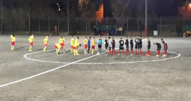 Coppa Campania: Cava United e Calcio Stella ai Quarti