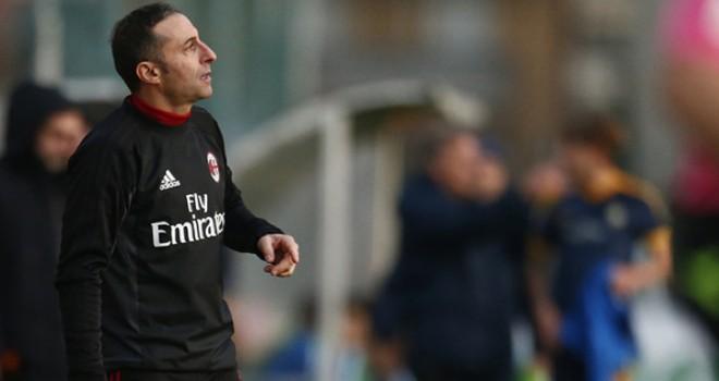 """Milan, Lupi: """"Abbiamo dominato, ci è mancata la cattiveria"""""""