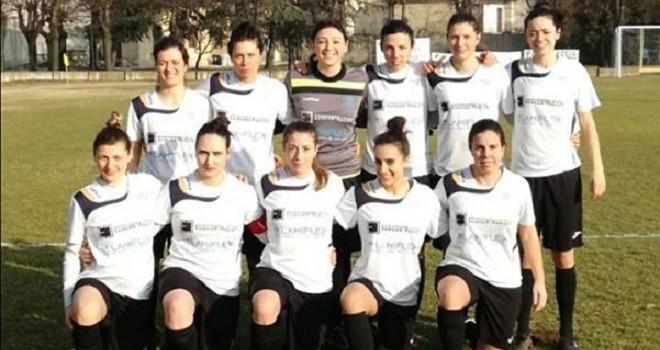 Serie C, il Chiari Women supera le Dreamers col minimo sforzo