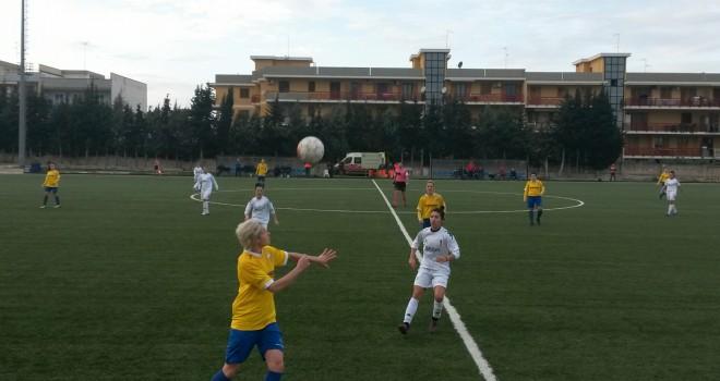 Pink-Tavagnacco 1-0,