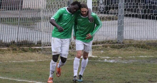 La coppia-gol del Rotonda Senè-Frittitt