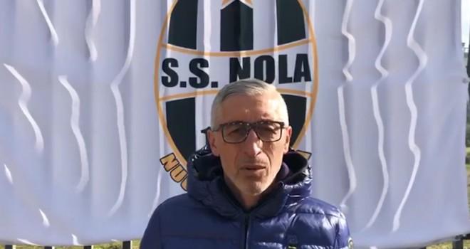 Nola, Liquidato